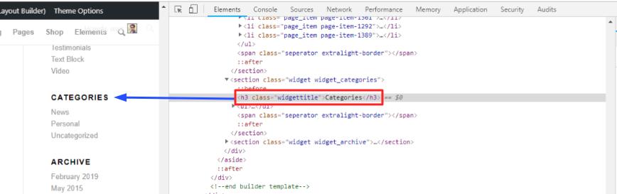 Add custom CSS – Enfold Documentation