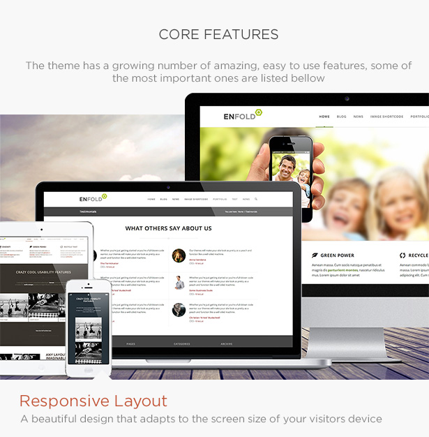 Enfold - Responsive Multi-Purpose Theme - 7
