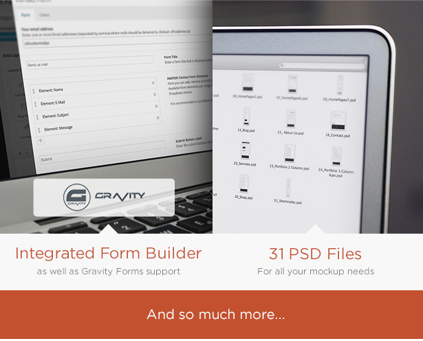 Enfold - Responsive Multi-Purpose Theme - 19