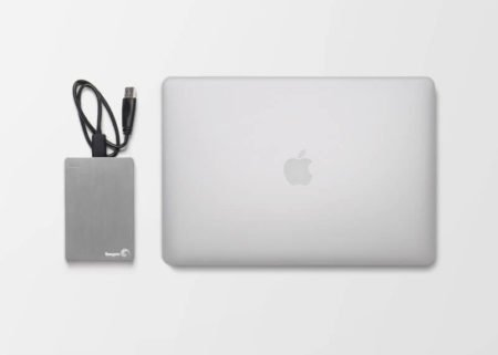 large discount factory outlet half price Closed Macbook Print
