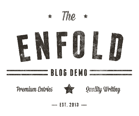 Enfold Blog Demo