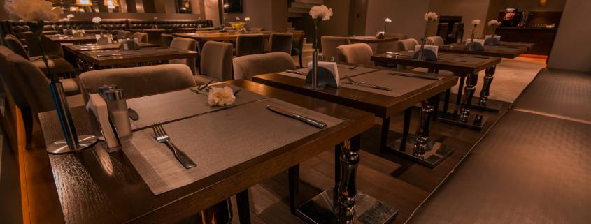 Italian dining rooms