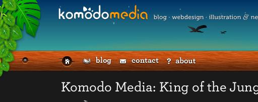 komodomedia