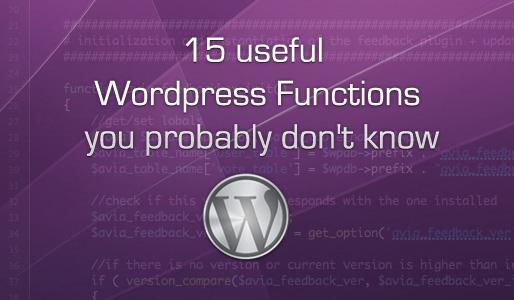 Wordpress Codex Pdf
