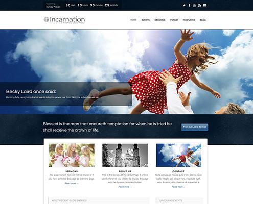 Themes | Kriesi.at - Premium WordPress Themes