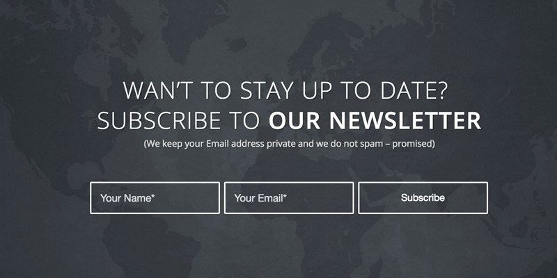 newsletter-form