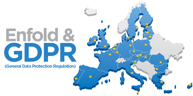 Enfold 4 4 and the GDPR (General Data Protection Regulation